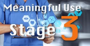 Meaningful Use Stage